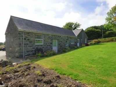 Llanystumdwy, Criccieth, Gwynedd LL52, 4 bedroom detached house for sale - 41679858 | PrimeLocation