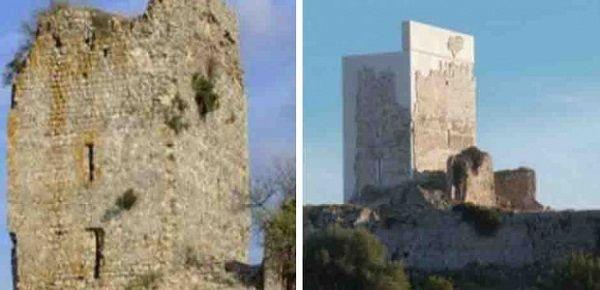 Restauración de un castillo se convierte en viral