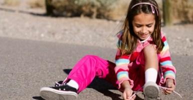 maneras de criar niños independientes