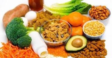 Alimentos que aumentan los glóbulos rojos