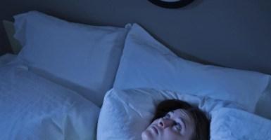 Tips para evitar el insomnio