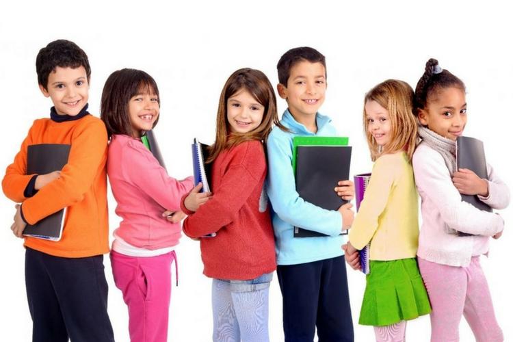 Como preparar a los niños para el regreso a clases