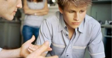 Se ha cortado la comunicación con tus hijos