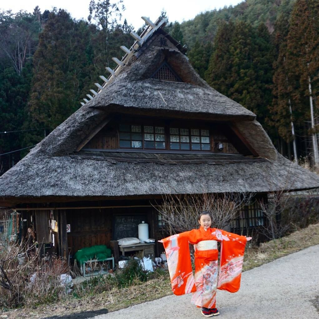 Fullsize Of Japanese Traditional House