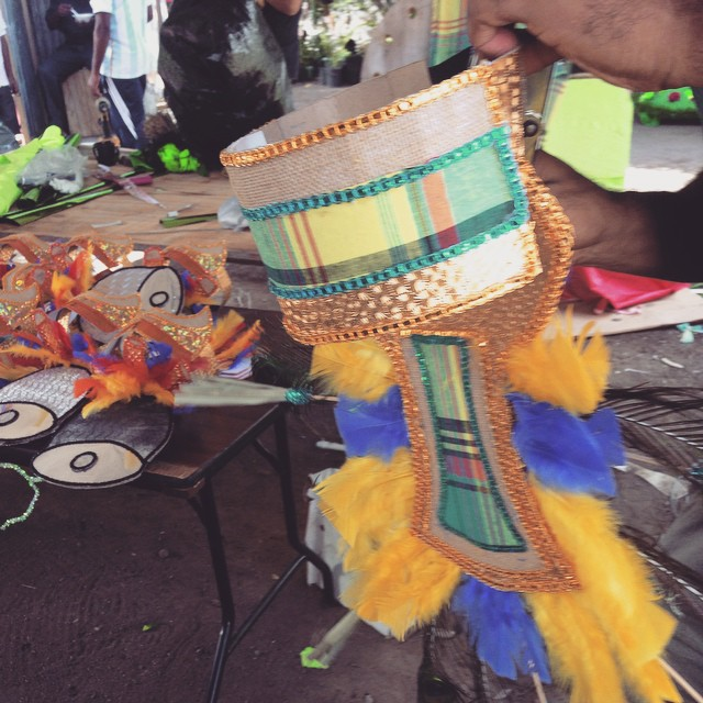 Can't wait! #carnival #2016 #StKitts
