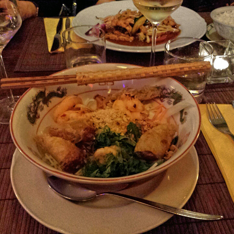 Vietnam Küche München