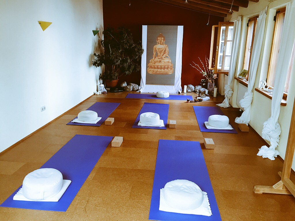 Kaffee Yoga So War 39s 1 Lieblingsflecken Yoga Weekend Am Ammersee