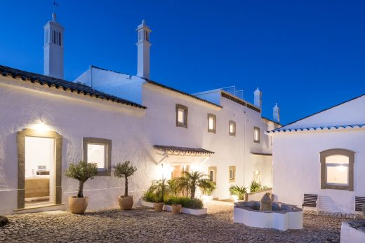 Designhotel Schwarzwald Portugal, Algarve, Farmhouse Of The Palms, Bnb