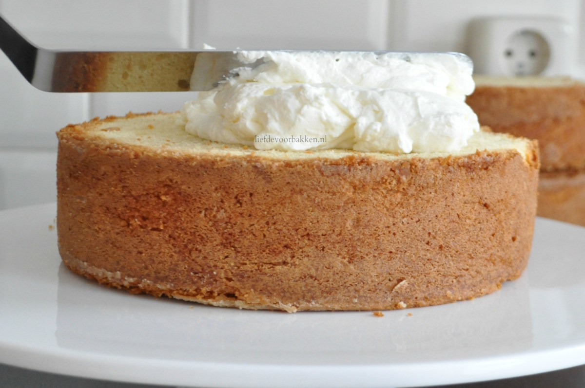 Mascarpone crème