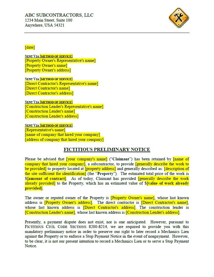 contract representative resume