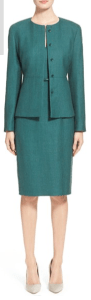 Picture of Nordstrom's business suit for women