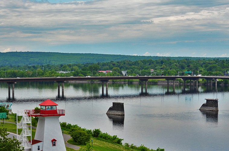 Eight things to do in Fredericton, New Brunswick - Li et Co