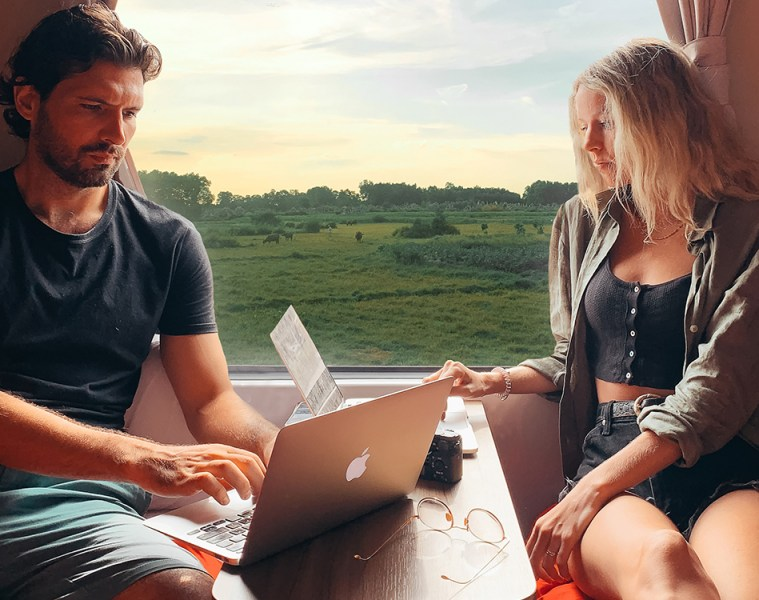 4 apps I used every single day as a self-employed freelancer in 2020