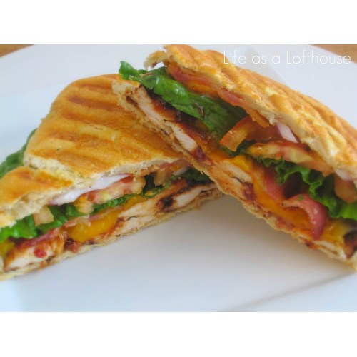 Medium Crop Of How To Make A Panini