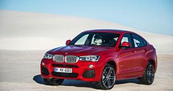 BMW Desert