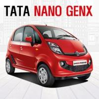 Re-emergence of Tata Nano with a Twist