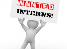 Life science internships