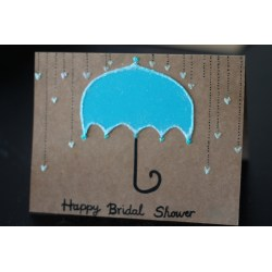 Small Crop Of Bridal Shower Card