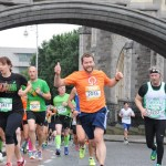 From 19st to Vegas? Oranmore runner looking to go all the way