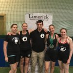 Galway Kettlebell Club take home two medals from Limerick