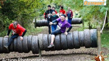 The Runamuck Challenge 24th September at Coolcarrigan Estate, Naas