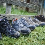 Performance footwear from Regatta Great Outdoors keep your feet protected and comfortable in the outdoors