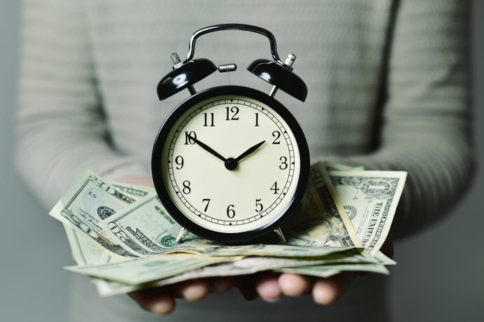 How to Manage Your Home Finances on a Shoestring Budget -