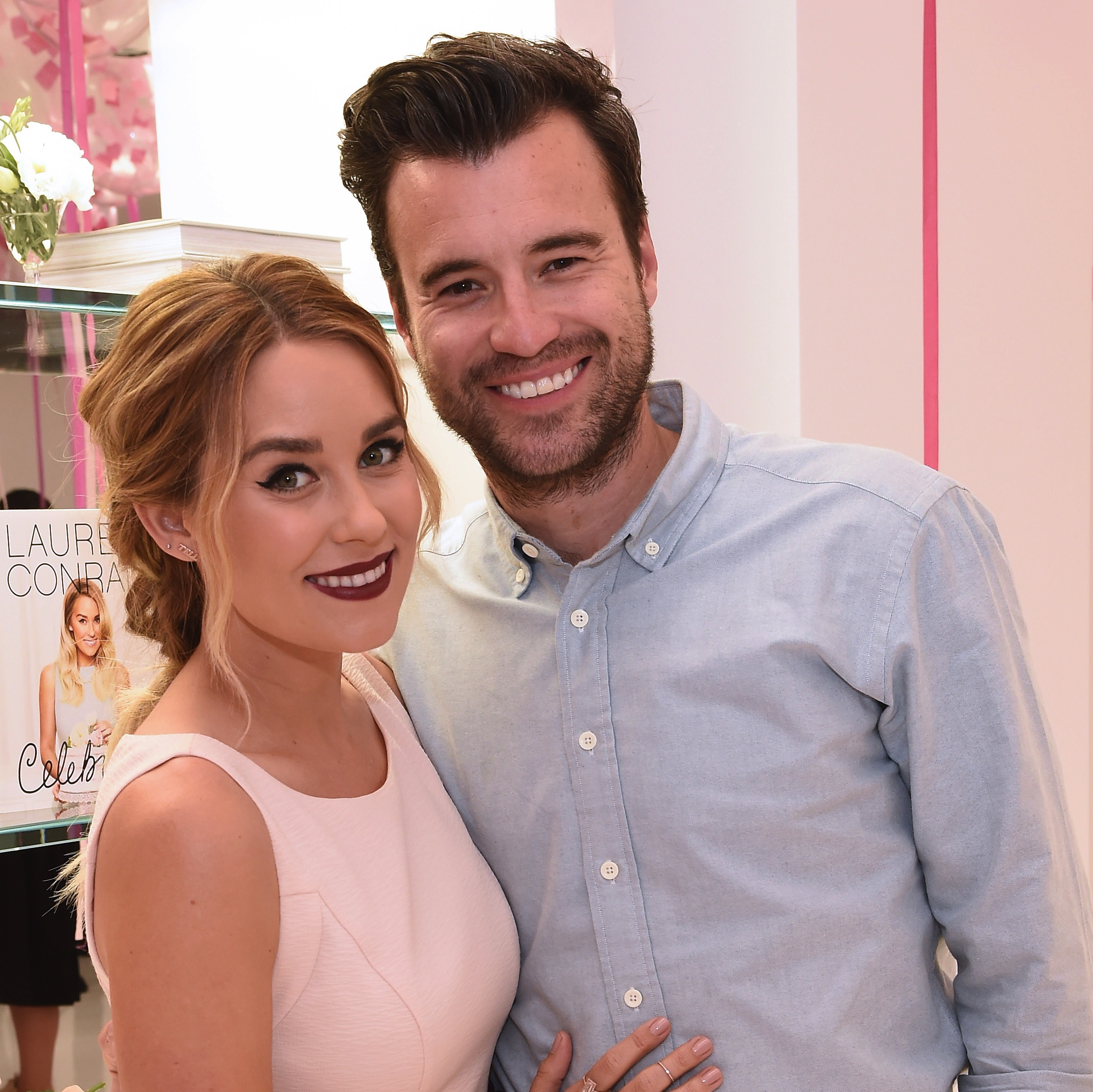 Lauren Conrad Lauren Conrad And William Tell Are Expecting Baby No 1 Life