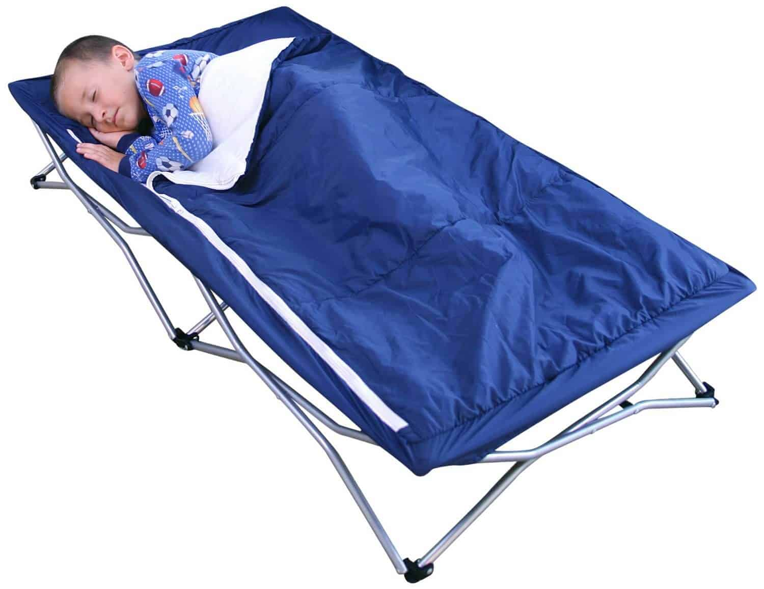 6 Travel Beds For Toddlers Kids