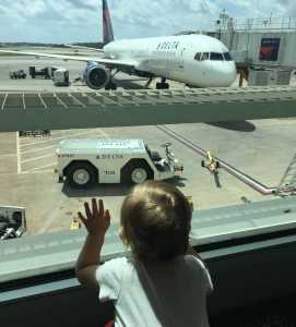 8 Tips To Consider When Flying with Infants & Toddlers