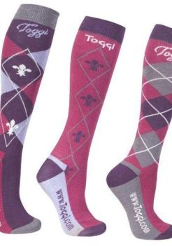 toggi chestermere socks