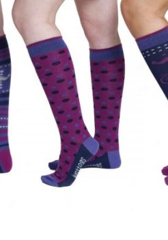 just togs veneto spring socks