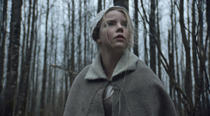 The Witch, 2015 – ★★★