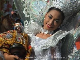 Sinulog Cebu City Philippines