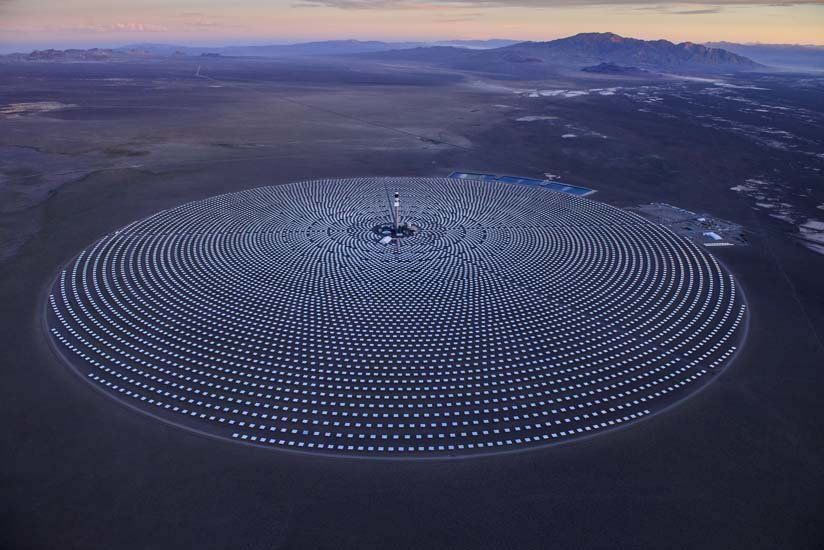 Path to a booming Australian solar thermal energy market - solar thermal energy