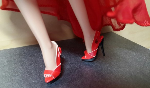 Illustrious Shoes-Love them! A girl can't have too many red shoes.