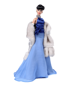 Blue Serenade Katy Keene Limited Edition Size of 500 Dolls Estimated Ship Date: Approximately Early July 2015 Suggested Retail Price: $145.00 US Available for Pre-order from Any Authorized Integrity Toys Dealer