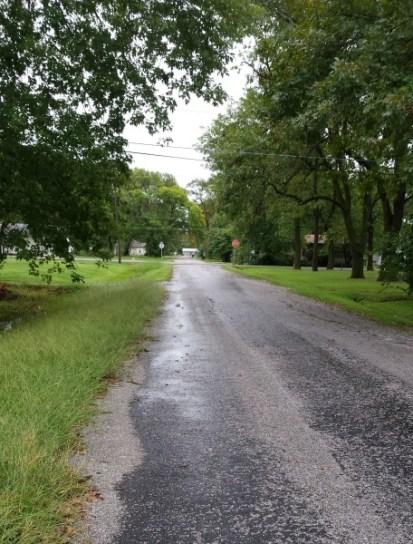 small town morning walk lifecoachlinda.com