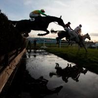 The Racecourse Newbury Sportingbet Winter Festival