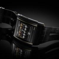 HD3 Slyde, a touchscreen watch