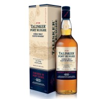Talisker unveils new permanent edition, Port Ruighe
