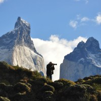 """Photograph the """"Big Five"""" in Chile"""