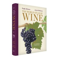 The World Atlas of Wine now in its 7th edition