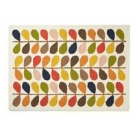 Design pick: Multi-stem rug from Orla Kiely