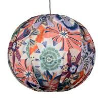 Design pick: Bubble lampshade from Missoni Home