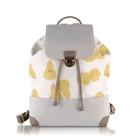 Fashion pick: Apples and pears backpack from Radley