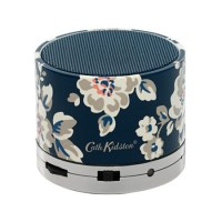 Design pick: Elvington rose printed mini speaker from Cath Kidston
