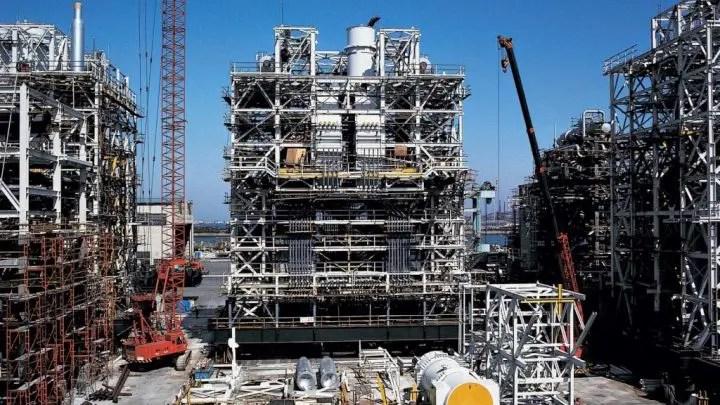 Building Construction Wallpaper Hd Top 25 Construction Companies In Saudi Arabia Life In