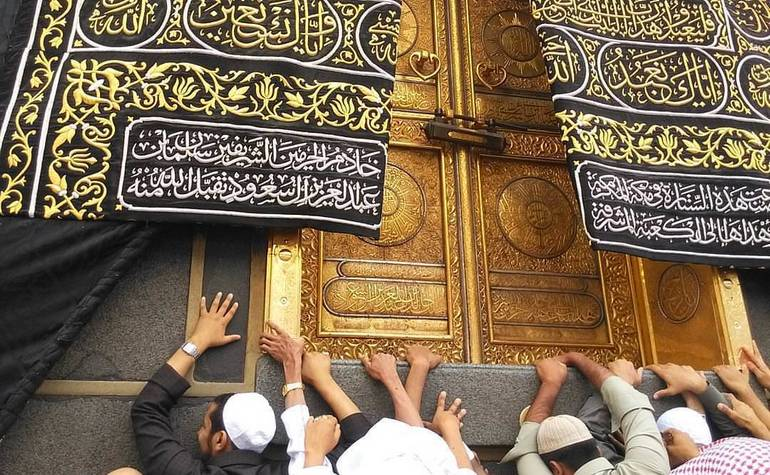 Kaaba Wallpaper Hd 7 Facts Every Muslim Should Know About The Door Of The