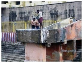 Rameshwaram Bath